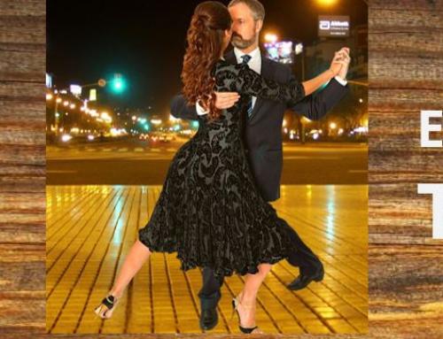 Erlebnis Tango: 22. Oktober 21